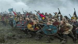 Vikingler Gerçekten Kalkan Duvarının Ardında Mı Savaşıyordu?