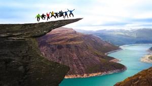 Hiç Düşünmeden Hayır Diyeceğiniz 11 Seyahat Önerisi