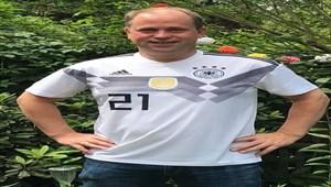 Alman Bakan'dan, İlkay Gündoğan ve Mesut Özil'e destek