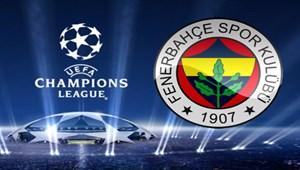 UEFA Şampiyonlar Ligi kuraları çekildi! Fenerbahçe'nin muhtemel rakipleri belli oldu