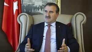Osman Aşkın Bak: O vergiyi kulübe iade ediyoruz