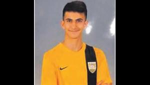 Tahir Bakır attığı 62 golle Macaristan'da gol kralı oldu
