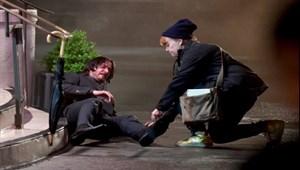 John Wick 3'ün çekimleri Keanu Reeves'i zorluyor