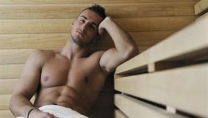 Hamam ve sauna seviyorsanız risk altındasınız!