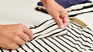 Giysilerdeki tüyleri toplamanın en kolay yolu