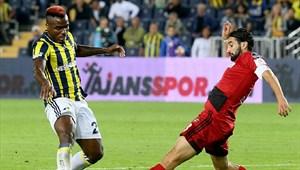 Ankaragücü, Emenike'yi transfer etmek için düğmeye bastı!