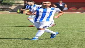 Mehmet Halıcı'nın yeni takımı İstanbul Siirtspor