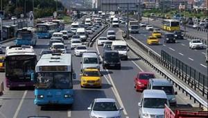İstanbul trafiğine maç düzenlemesi: O yollar ulaşıma kapatılacak
