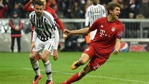 Uluslararası Şampiyonlar Kupası'nda dev maç: Juventus - Bayern Münih
