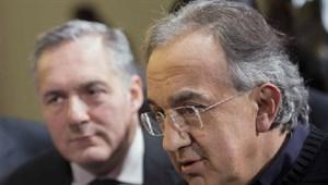 Fiat Chrysler'de sular durulmuyor: Altavilla istifa etti
