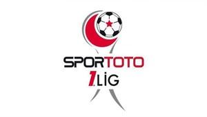 Spor Toto 1. Lig puan durumu - 1. Lig sonuçlar