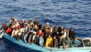 Malta açıklarında 114 göçmen kurtarıldı