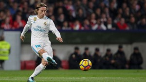'Luka Modric, İnter'e transfer olacak'