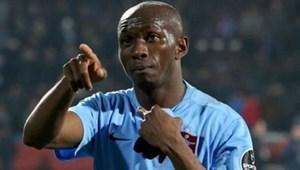Eski Trabzonsporlu Stephan Mbia'nın yeni takımı belli oldu