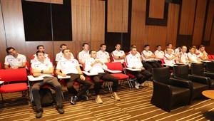 Süper Lig Hakemleri, 1. hafta değerlendirme toplantısı yapıldı