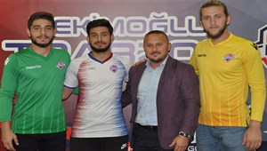 Hekimoğlu Trabzon FK genç oyuncuları kadrosuna katmaya devam ediyor