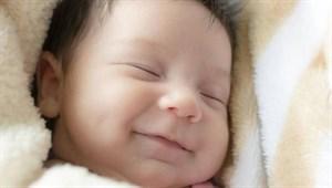 40 saniyede bebek uyutma yöntemi