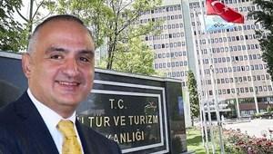 Kültür ve Turizm Bakanı Ersoy, Semiha Berksoy'u andı