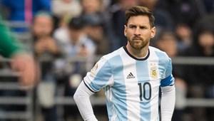Messi'den milli takıma 1 yıl ara