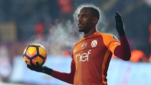 Galatasaray'da Lionel Carole'e transfer izni!