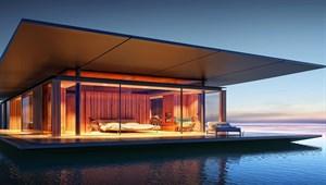 Görünce 'Benimki de Oda mı?' Dedirten 20 Muhteşem Oda Tasarımı