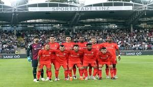 Cem Dizdar, LASK Linz-Beşiktaş maçını yorumladı