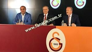 Mustafa Cengiz, Emre Akbaba'nın bonservisini açıkladı