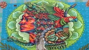 Dünya'dan en yaratıcı ve etkileyici 12 sokak sanatı çalışması