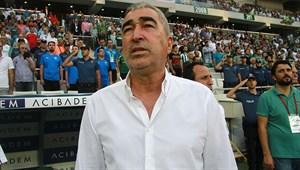 Samet Aybaba, Doumbia transferini açıkladı