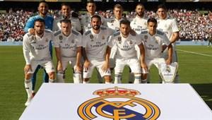 Real Madrid'in rakibi Getafe