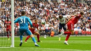 Fabri'li Fulham, Tottenham'a diş geçiremedi