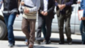 İhraç edilen komiser yardımcıları sınırda yakalandı