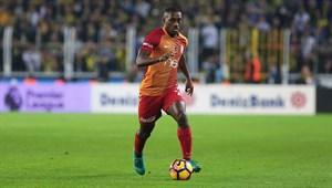 """Lionel Carole'den Galatasaray'a veda: """"Aslanlarım, veda vakti geldi"""""""