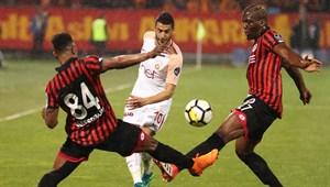 Sivaaspor'da Pogba iddiası