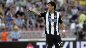 Milan Smiljanic: Beşiktaş'ın büyüklüğünün bilincindeyiz