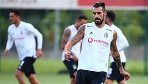 Beşiktaş, Partizan maçının hazırlıklarını sürdürdü