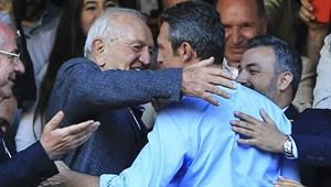 Ali Şen: 'Fenerbahçe, Bakü'de UEFA Kupasını kazanacak'