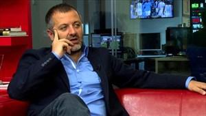 Mehmet Demirkol: ''Galatasaray, Şampiyonlar Ligi'ni yaşamayı biliyor''