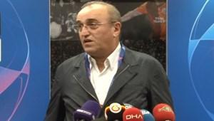 Abdurrahim Albayrak: Bizim hayallerimiz değişmez!