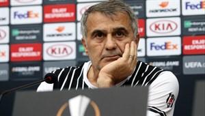 "Şenol Güneş: ""Galatasaray da Östersunds'a elenmişti!"""