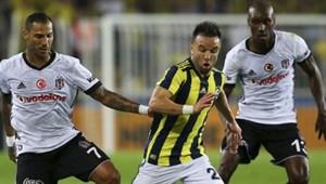 Fenerbahçe - Beşiktaş derbisinin hakemi açıklandı!