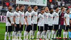Beşiktaş'ta forvetler golü unuttu! Yükü savunmacılar çekiyor...
