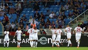 Trabzonspor VAR ile yıkıldı, Göztepe 3 puanı kaptı!