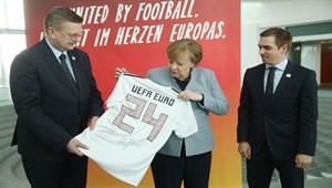 Almanların EURO 2024 için garantisi yok!