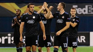 Dinamo Zagreb'den hem Fenerbahçe hem Türkiye'ye büyük ders!