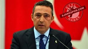 Fenerbahçe'nin forma sponsoru belli oldu! 14 milyon Euro...