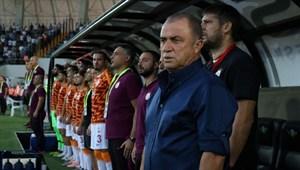 """Fatih Terim: """"Koca Galatasaray ufak tefek bahanelere sığınmayacak"""""""