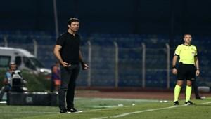 Cihat Arslan: Boluspor'u tebrik ediyorum