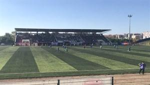 TFF 3. Lig'de olaylı maç