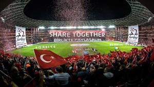 Avrupa basını EURO 2024 yarışında Türkiye'den yana!